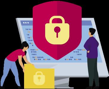 secure-cloud-technology-illustration