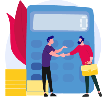 tailored-services-bookkeeper-illustration